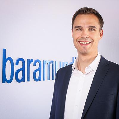 Philipp Baumann