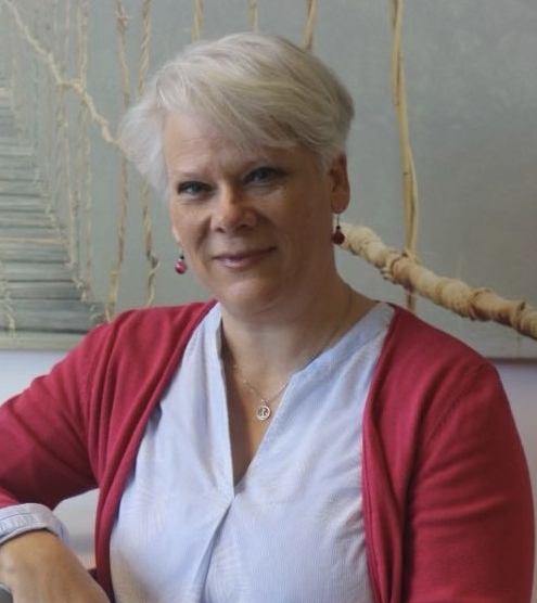 Birgit Vogler